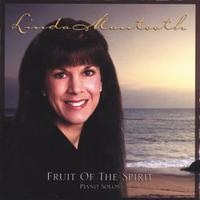 Cover image of the album Fruit of the Spirit by Linda Mantooth