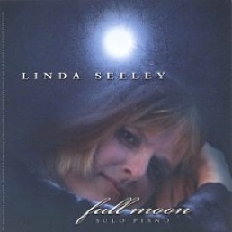 Cover image of the album Full Moon by Linda Seeley