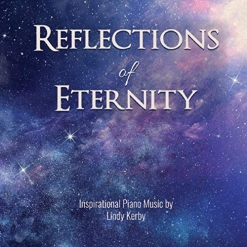 Cover image of the album Reflections of Eternity by Lindy Kerby