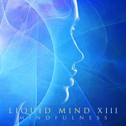 Cover image of the album Liquid Mind XIII - Mindfulness by Liquid Mind