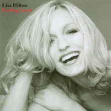 Cover image of the album Feeling Good by Lisa Hilton