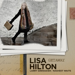 Cover image of the album Getaway by Lisa Hilton