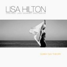 Cover image of the album Sunny Day Theory by Lisa Hilton