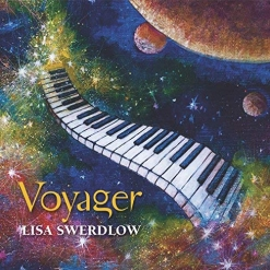 Cover image of the album Voyager by Lisa Swerdlow