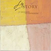 Cover image of the album 17 Seconds to Anywhere by Liz Story