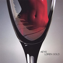 Cover image of the album Keys by Loren Gold