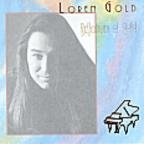 Cover image of the album Reflections of Gold by Loren Gold