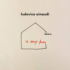 Cover image of the album 12 Songs From Home by Ludovico Einaudi