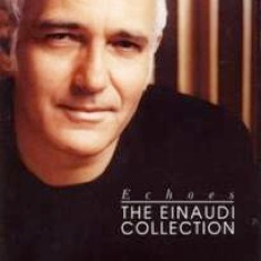Cover image of the album Echoes - The Einaudi Collection by Ludovico Einaudi
