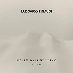 Cover image of the album Seven Days Walking - Day 1 by Ludovico Einaudi