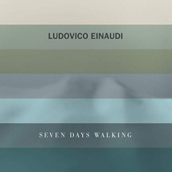 Cover image of the album Seven Days Walking, Complete Set by Ludovico Einaudi