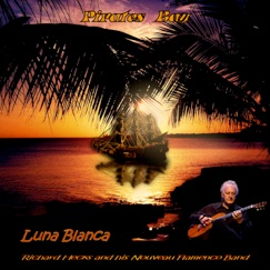 Cover image of the album Pirates Bay by Luna Blanca