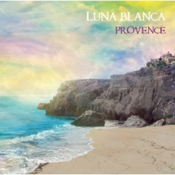 Cover image of the album Provence by Luna Blanca