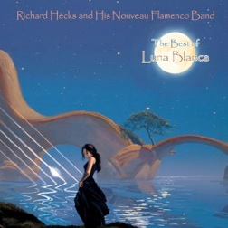 Cover image of the album The Best of Lunca Blanca by Luna Blanca