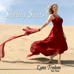 Cover image of the album Shifting Sands by Lynn Tredeau