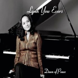Cover image of the album Dawn of Peace by Lynn Yew Evers