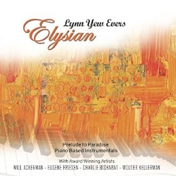 Cover image of the album Elysian by Lynn Yew Evers