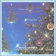 Cover image of the album A Fresh Aire Christmas by Mannheim Steamroller