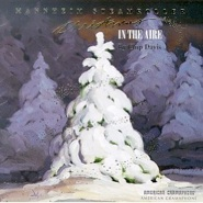 Cover image of the album Christmas in the Aire by Mannheim Steamroller