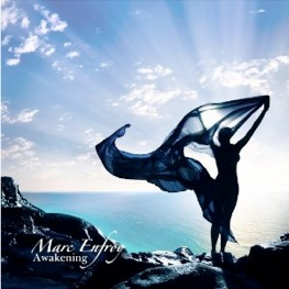 Cover image of the album Awakening by Marc Enfroy