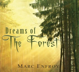 Cover image of the album Dreams of the Forest by Marc Enfroy