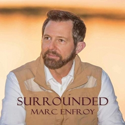 Cover image of the album Surrounded by Marc Enfroy