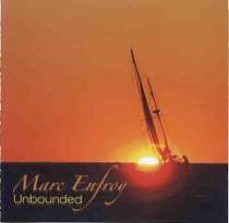 Cover image of the album Unbounded by Marc Enfroy