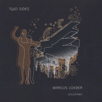 Cover image of the album Two Sides by Marcus Loeber