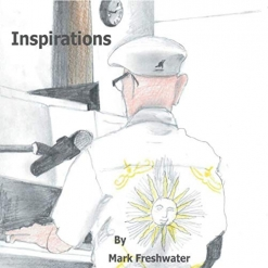 Cover image of the album Inspirations by Mark Freshwater