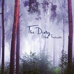 Cover image of the album The Diary by Mark Freshwater