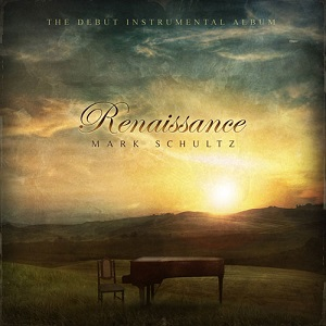Cover image of the album Renaissance by Mark Schultz