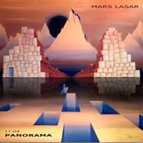 Cover image of the album 11:04 Panorama by Mars Lasar