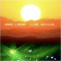 Cover image of the album 11:05 Revival by Mars Lasar