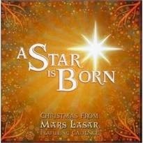 Cover image of the album A Star Is Born by Mars Lasar