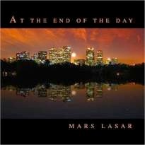 Cover image of the album At the End of the Day by Mars Lasar