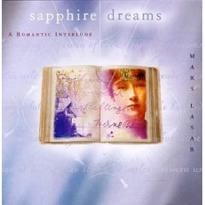 Cover image of the album Sapphire Dreams by Mars Lasar