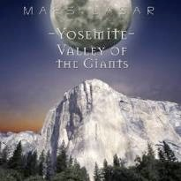 Cover image of the album Yosemite Valley of the Giants by Mars Lasar