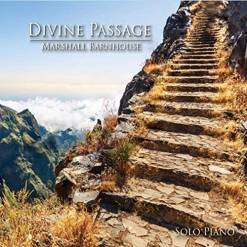 Cover image of the album Divine Passage by Marshall Barnhouse