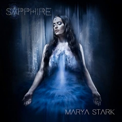 Cover image of the album Sapphire by Marya Stark