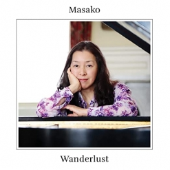 Cover image of the album Wanderlust by Masako