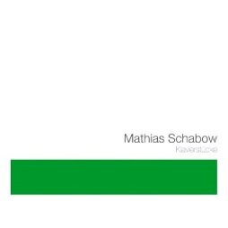 Cover image of the album Klavierstucke by Mathias Schabow