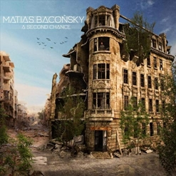 Cover image of the album A Second Chance (single) by Matias Baconsky