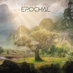 Cover image of the album Epochal by Matias Baconsky