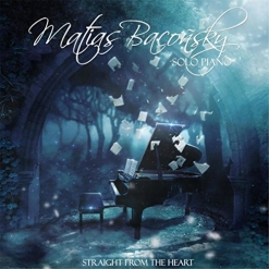 Cover image of the album Straight From the Heart by Matias Baconsky
