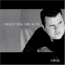 Cover image of the album Nine by Matt Bachrach