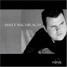 Cover image of the album Nine by Matt Bachrach