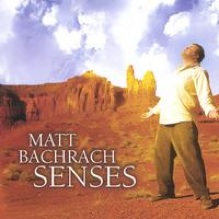 Cover image of the album Senses by Matt Bachrach