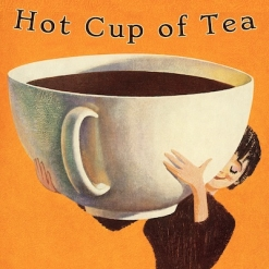Cover image of the album Hot Cup of Tea (single) by Matt Johnson