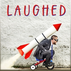 Cover image of the album Laughed (single) by Matt Johnson