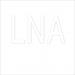 Cover image of the album LNA (ep) by Matt Johnson